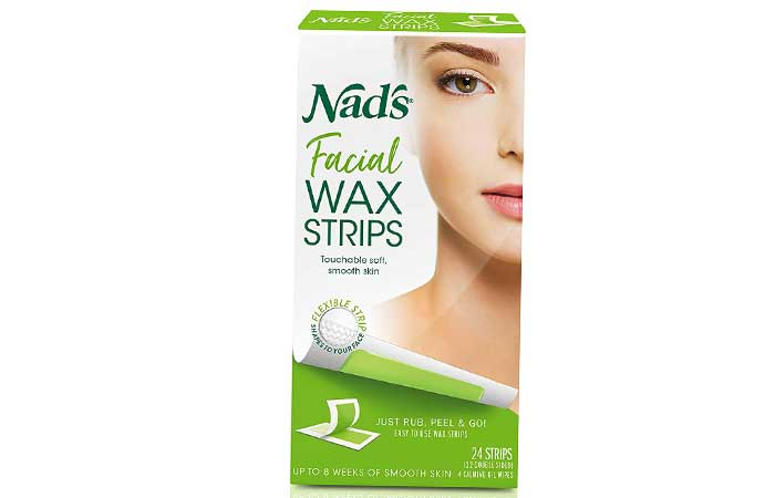 8 Best Wax Strips Available In India