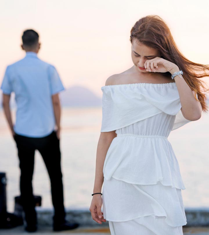 35 Signs He Does Not Love You Anymore