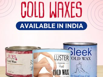 5 Best Cold Waxes Available In India