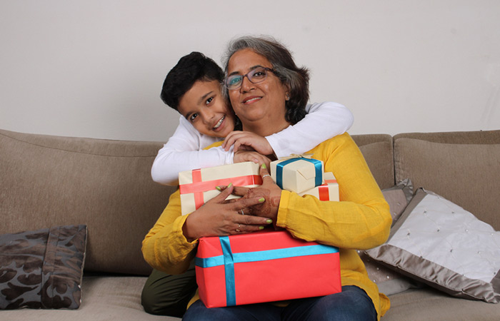 75+ Best Birthday Wishes For Grandmother In Hindi