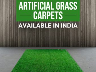 8 Best Artificial Grass Carpets Available In India