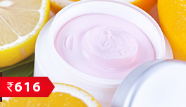 Vit C Day Face Cream