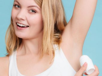 9 Best Zinc Oxide Deodorants Of 2021 For Constant Freshness
