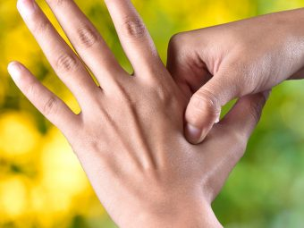 Acupressure Points For Weight Loss in Hindi