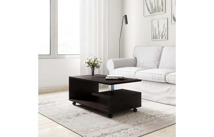 Amazon Brand - Solimo Veronica Coffee Table