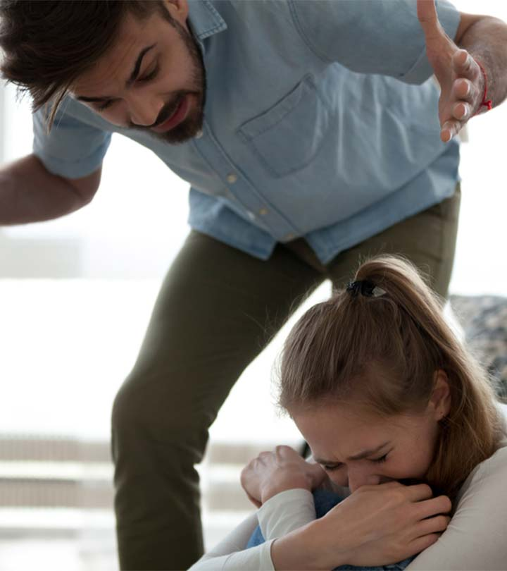 Are You Being Emotionally Abused? Here Are 21 Signs To Watch Out For