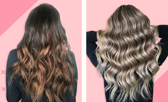 Balayage Vs. Ombré : What Is The Difference?