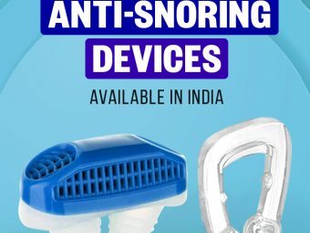 Best Anti-Snoring Devices Available