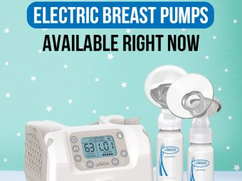 Best Electric Breast Pumps Available Right Now