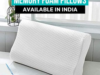Best Memory Foam Pillows Available