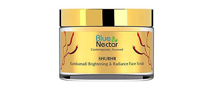 Blue Nectar SHUBHR Kumkumadi Brightening