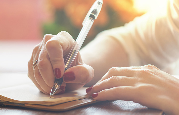 Breakup Letter Examples Tips On What To Say And How To