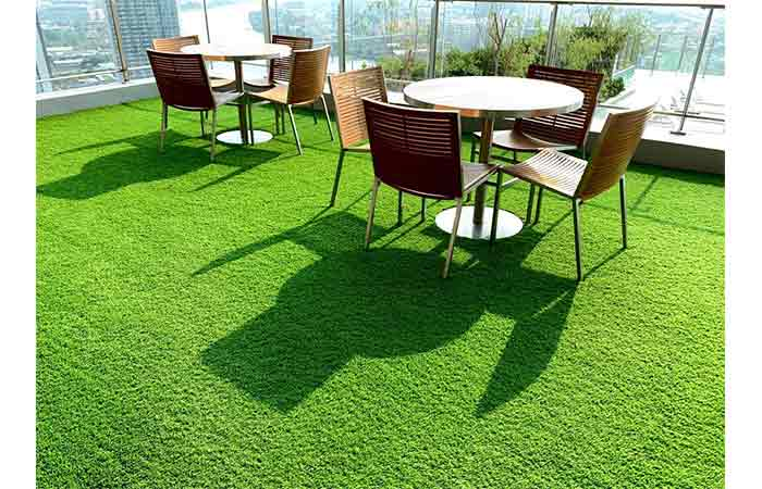 CARPET PLANET Artificial Grass