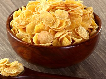 Corn Flakes for Weight Loss in Hindi