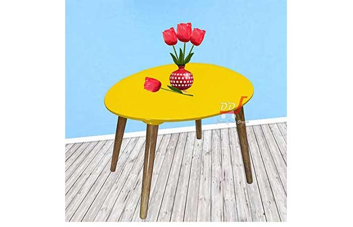 DDS Dream Decor Shoppee Coffee Table