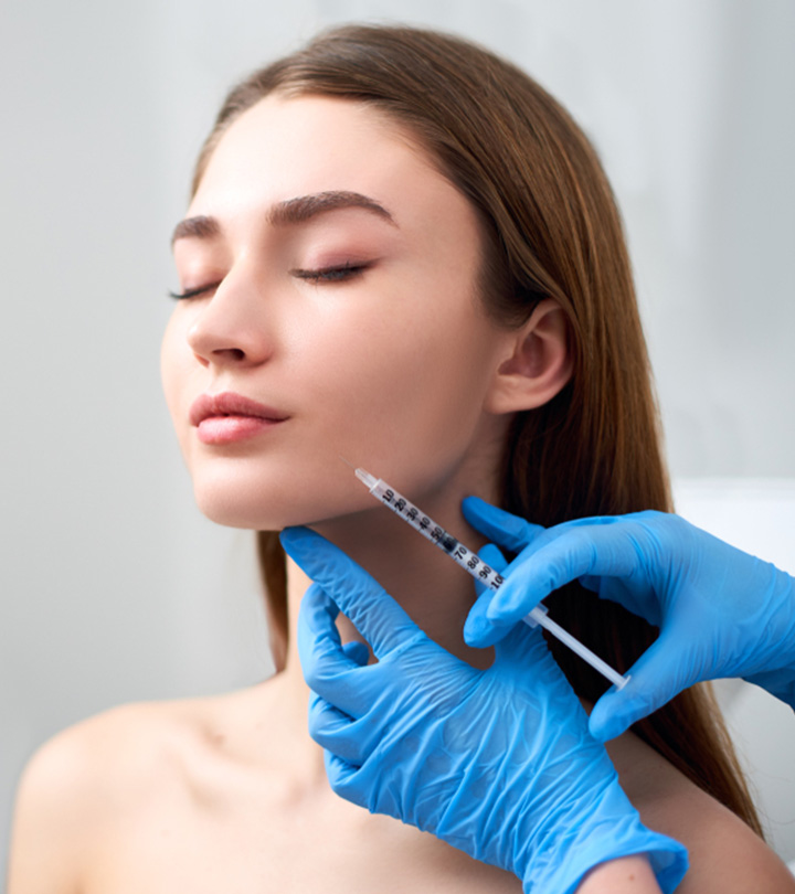 Dermal Fillers For Acne Scars: Everything You Need To Know