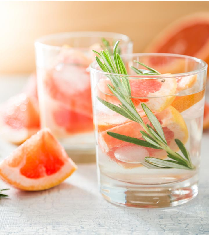 Detox Water For Skin: Benefits And Easy DIY Recipes