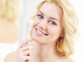 Dry Brushing Face Benefits, How To Do It, And More