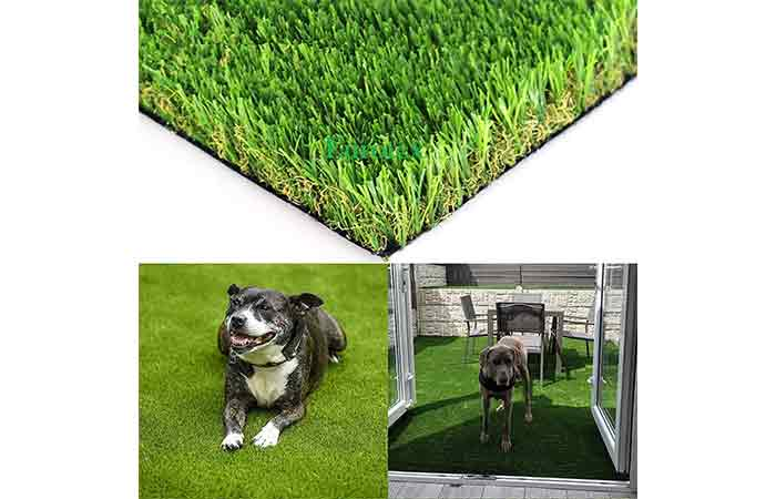 Eurotex Artificial Grass Carpet Mat