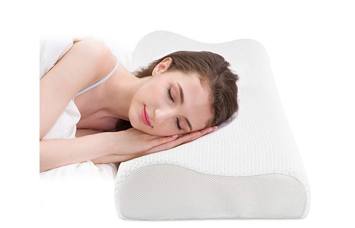 Fit you Memory Foam Pillow