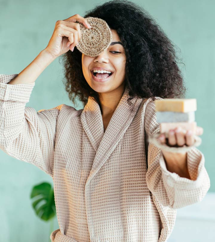 Go Guilt-Free With These 13 Best Cruelty-Free, Vegan Soap Bars