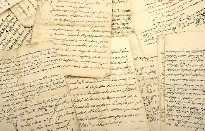 Historic Breakup Letters You Should Read