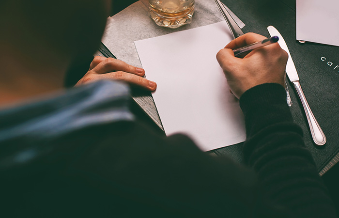 How To Write A Breakup Letter The Dos And Don'ts