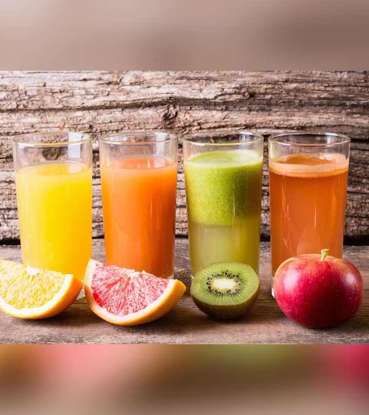 Immunity Boosting Fruits In Hindi