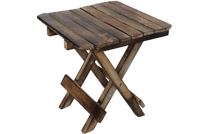 Indian-Karigars-Foldable-Coffee-Table