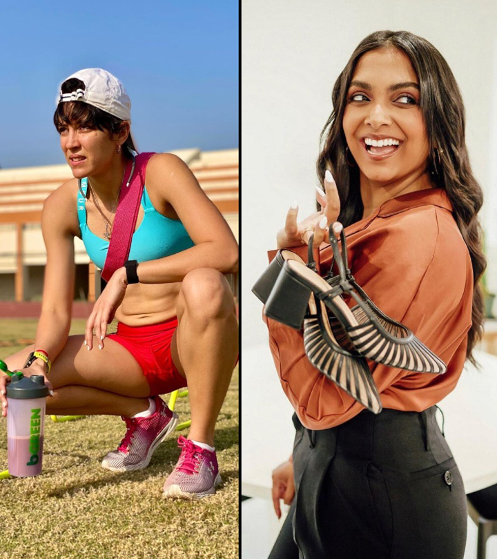 10 Indian Women Who Broke The Internet And Inspired Us To Live Our Dreams
