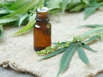 Is Hemp Oil Good For Your Skin