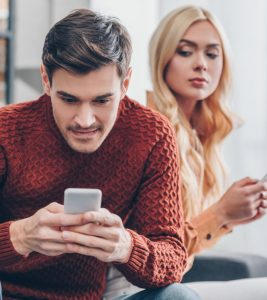Jealousy In A Relationship: Why It Happens and How To Stop It