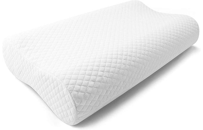 Kariwa Cervical Memory Foam Pillow