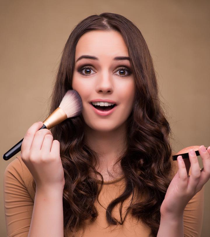 घर में अच्छा मेकअप कैसे करें : Makeup Tips for Beginners In Hindi
