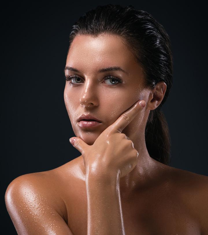 எண்ணெய் சருமத்திற்கு எப்படி மேக்கப் போடுவது – Makeup Tips for Oily Skin in Tamil