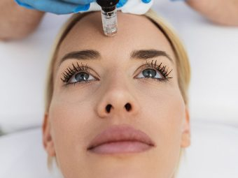 Microneedling Aftercare Tips, Potential Side Effects