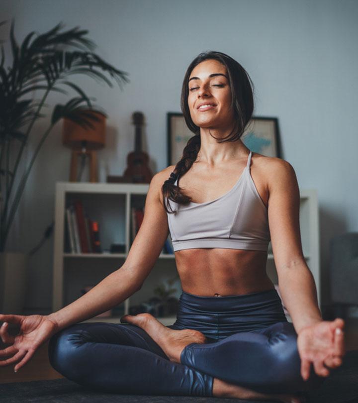 Nada Yoga Steps And Benefits in Hindi