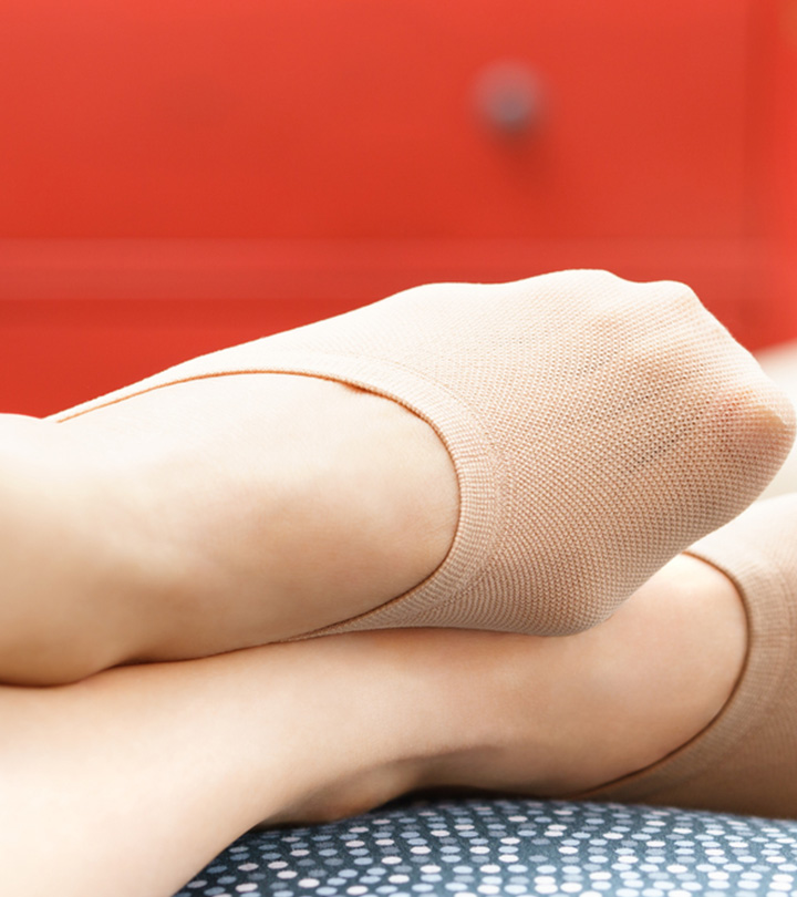 No-Show Socks For Women That Will Keep Your Feet Happy