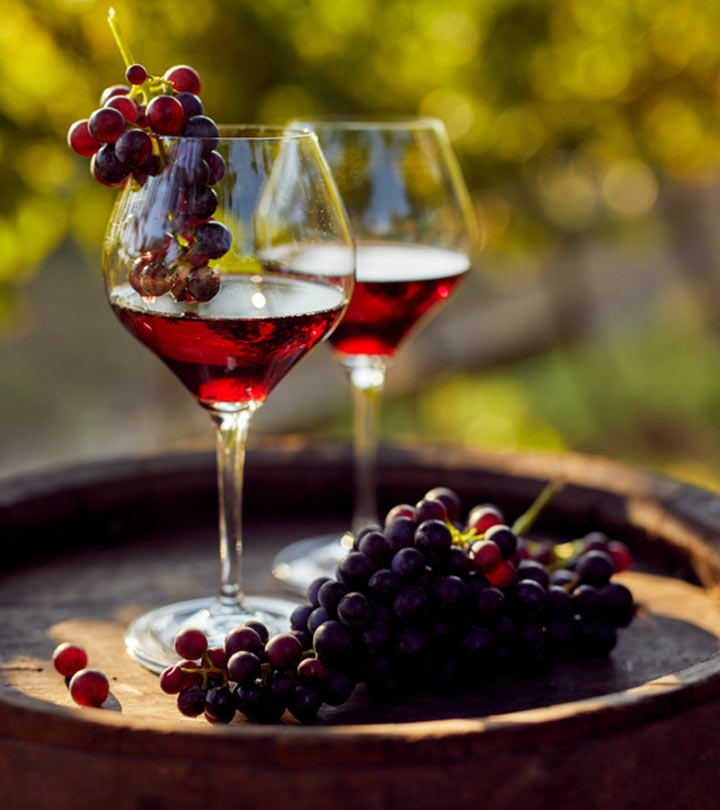 Red Wine Benefits and Side Effects in Bengali