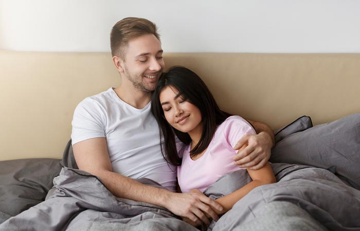 Romantic Good Night Messages For Your Husband