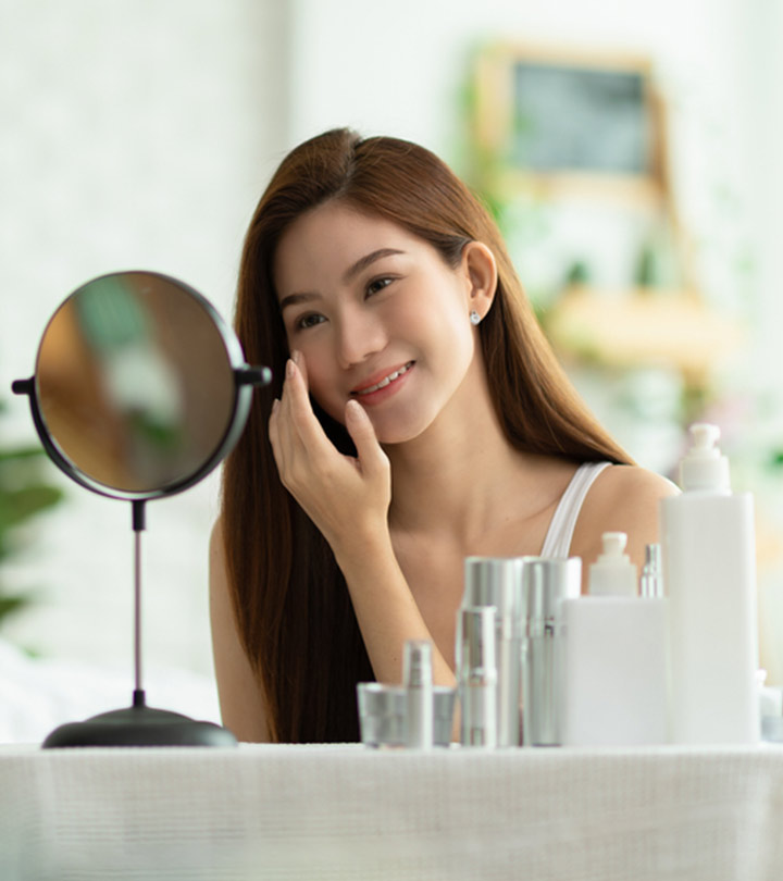 The Japanese Skin Care Routine: A Step-By-Step Guide