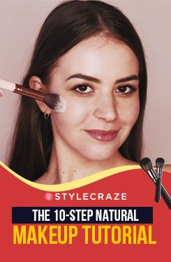The 10-Step Natural Makeup Tutorial