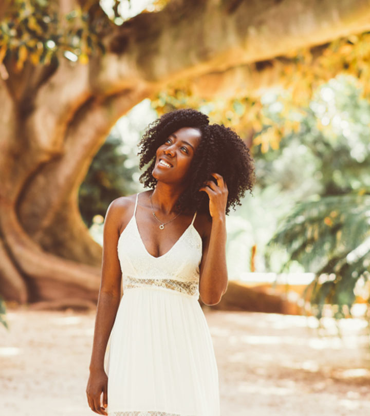 Transitioning To Natural Hair: 10 Easy Tips