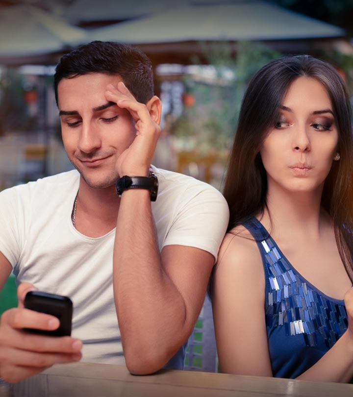 9 Signs Your Spouse Is Cheating On You