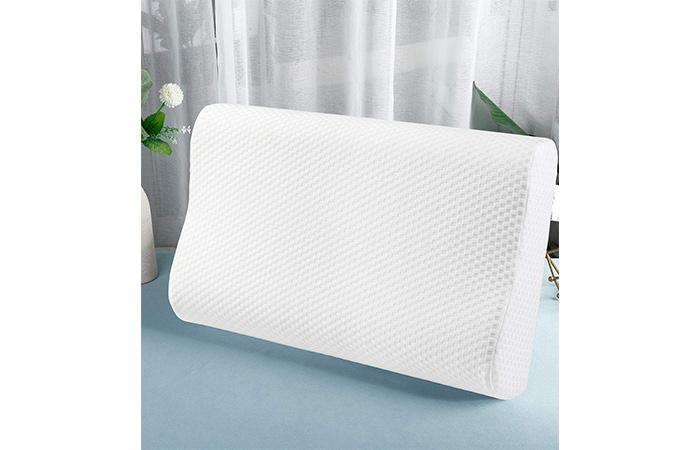 Zoliva Cervical Contour Memory Foam Pillow