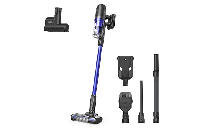 eufy HomeVac S11 Cordless Vacuum Cleaner