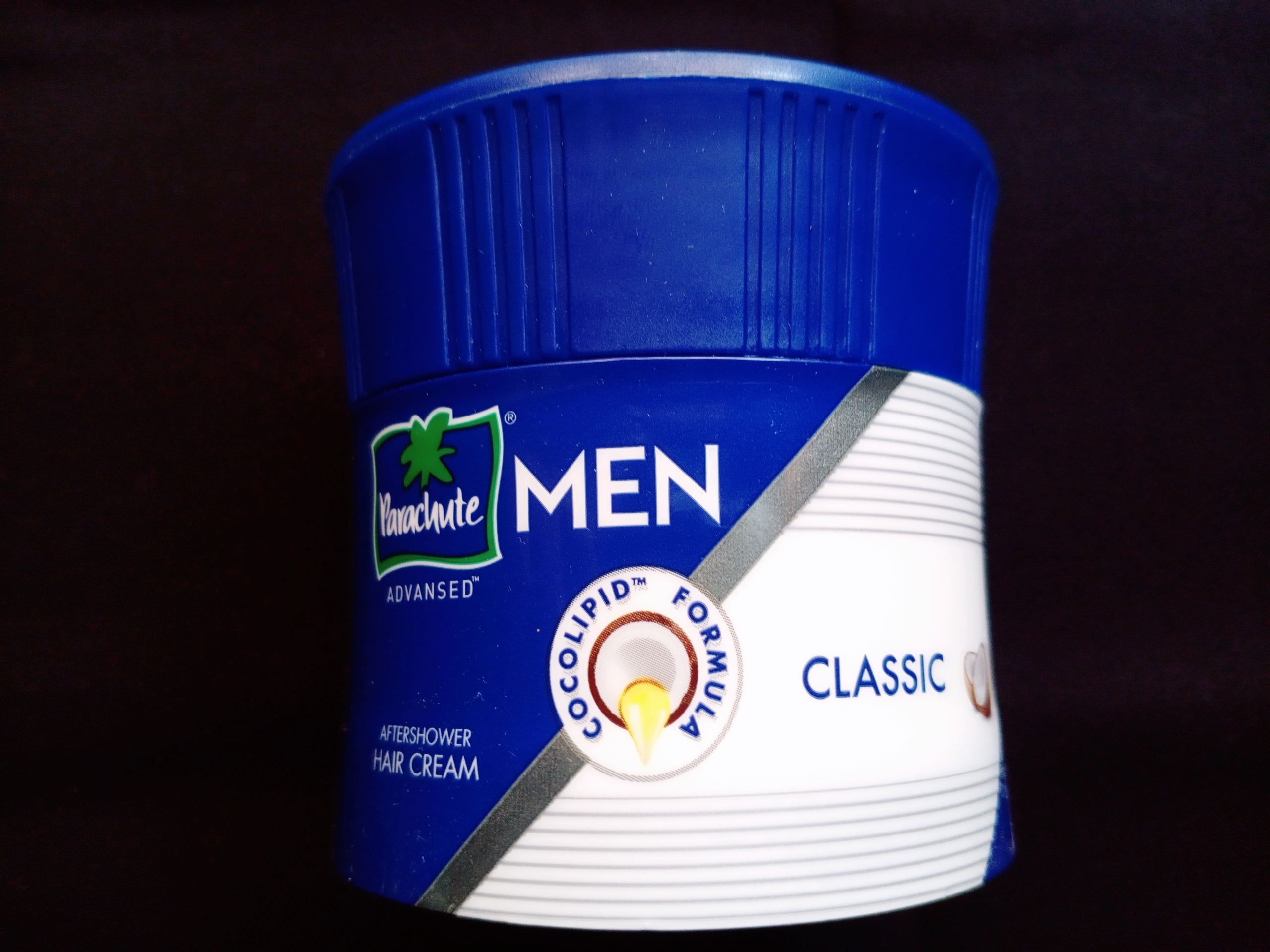 Parachute Advansed Men After Shower Hair Cream, Classic -Highly recommended proudct-By abhinav_mishra