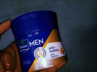 Parachute Advansed Men Anti Hairfall Hair Cream, With Almond Oil -Price worthy-By sajal_birla