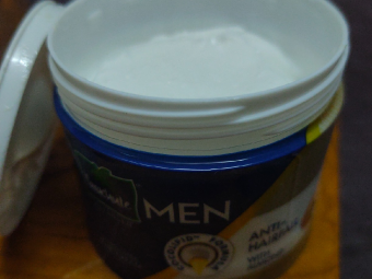 Parachute Advansed Men Anti Hairfall Hair Cream, With Almond Oil pic 2-Loved the product-By ambrish_singh