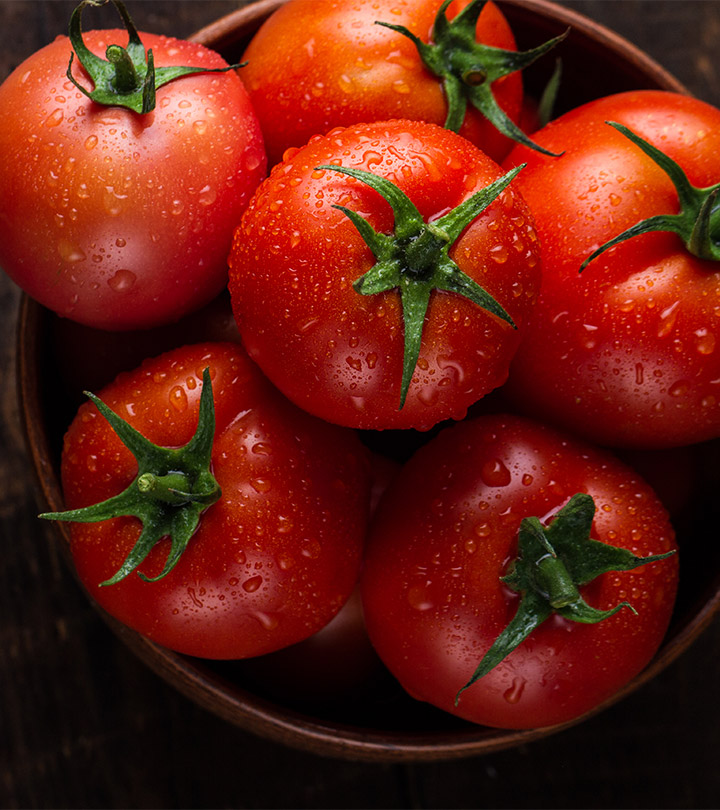 टमाटर के 18 फायदे और नुकसान – Tomato Benefits and Side Effects in Hindi